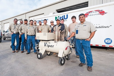 New Braunfels Gets Proactive On Maintenance And Management