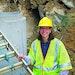 Stress Testing Concrete Pipe
