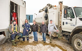 Canadian Utility Handles Sewer And Water For Massive Service Area
