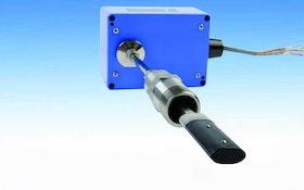 Greyline Instruments insertion magmeter