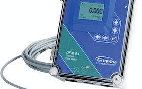 Meters - Greyline Instruments DFM 6.1