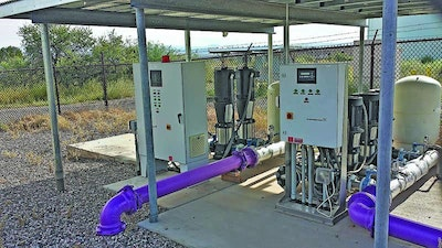 Water System Consolidation Brings Challenges