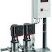 Grundfos pressure-boosting system