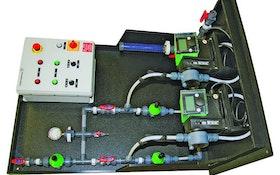 Grundfos Dosing Skid System (DSS)