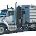 Industrial Vacuum Trucks - Guzzler LR Classic