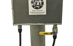 Lift Stations/Accessories - H2S Control HIVENT