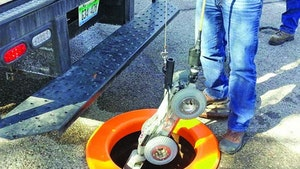 Safety Equipment/Tools - H2TR MPR100