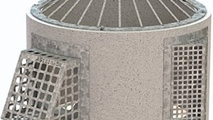 Haala Industries stormwater grates and guards