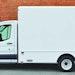 Hackney Ford Transit Performer body