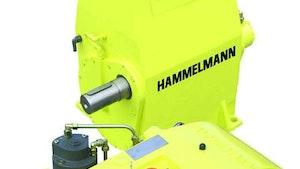 Pumps - Hammelmann Corp. HDP-196