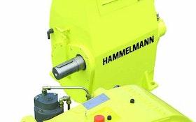 Pumps/Components - Hammelmann Corp. HDP-196