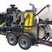 Waterblasting - Hammelmann Corp. HDP-500