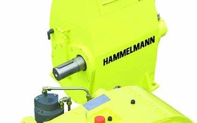 Pumps - Hammelmann Corp. HDP Series
