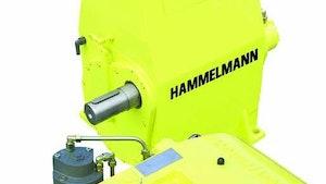 Pumps - Hammelmann Corp. HDP Series