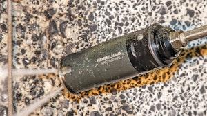 Nozzles - Hammelmann Corp. RD MASTERJET