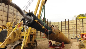 Trenchless Technology Company Receives Innovative Product Award