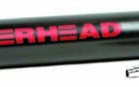 HammerHead Trenchless Equipment Sidewalker piercing tool