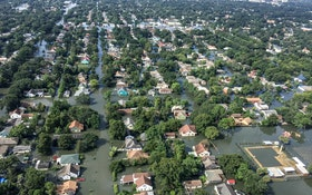 Rural Water Group Provides Emergency Aid During Hurricane Harvey Aftermath