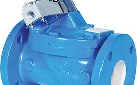 Valve - Henry Pratt Company Pratt PSI Surge Inhibitor