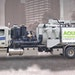 Jet/Vac Combination Trucks/Trailers - Hi-Vac Corp. Aquatech Jumbo Combo
