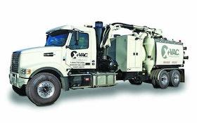 Excavation Equipment - Vacuum excavator