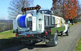 Truck/Trailer/Portable Jetters - Truck-mounted hydrojetter