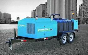 Jetters - Truck/Trailer - Hi-Vac O'Brien 7000