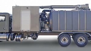 Hydroexcavation Equipment and Supplies - Hi-Vac X-Vac X-13