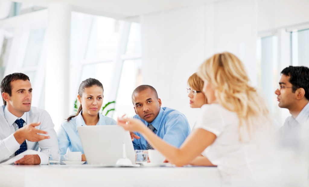 Top 10 Tips for Conducting Interviews
