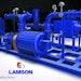 Hoffman & Lamson Centrifugal Blower System