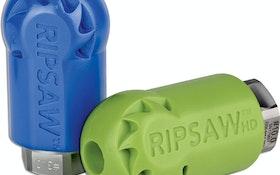 Cutting Nozzles - Hydra-Flex Ripsaw