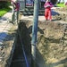 Safe and Comfortable Hydroexcavation