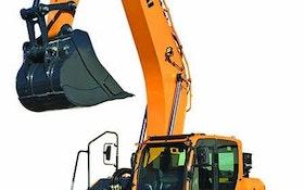 Hyundai Construction Equipment Americas hydraulic excavators