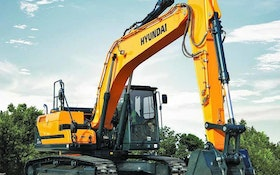 Excavation Equipment - Hyundai Construction Equipment Americas HX220L
