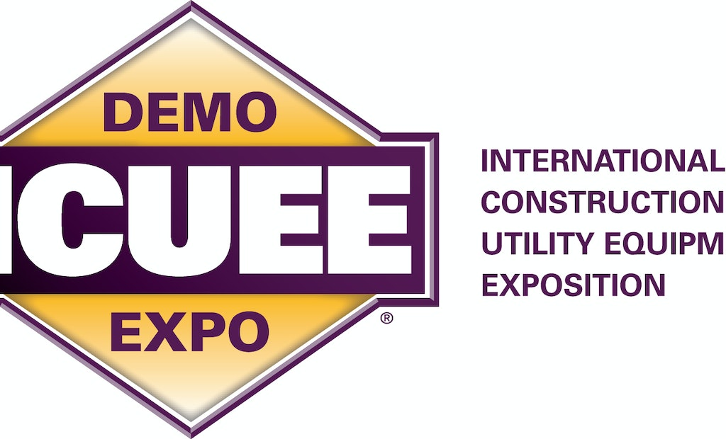 Utility Equipment Takes Center Stage at ICUEE