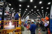Utility Expo Aims to Bring the Industry Together