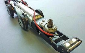 CIPP/Joint Repair/Linings - ID-TEC SR-SERIES