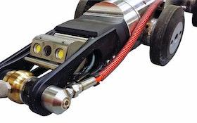 Cutting Nozzles - ID-TEC WJ180 PJC