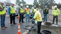 Focused on Manhole Solutions