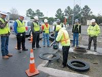 Focused on Manhole Solutions
