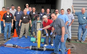 A Unified Approach to Grout Training