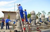 Utility Thrives By Conserving And Diversifying Its Water Supply