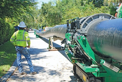 Fort Lauderdale Moving Fast to Fix Emergency Infrastructure Problem