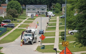 Building Sewer System Strength