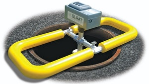 Recording/Archiving/Data Devices - InfoSense Sewer Line Rapid Assessment Tool