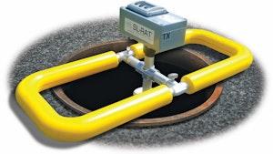 Laser/Sonar Profiling Equipment - InfoSense Sewer Line Rapid Assessment Tool
