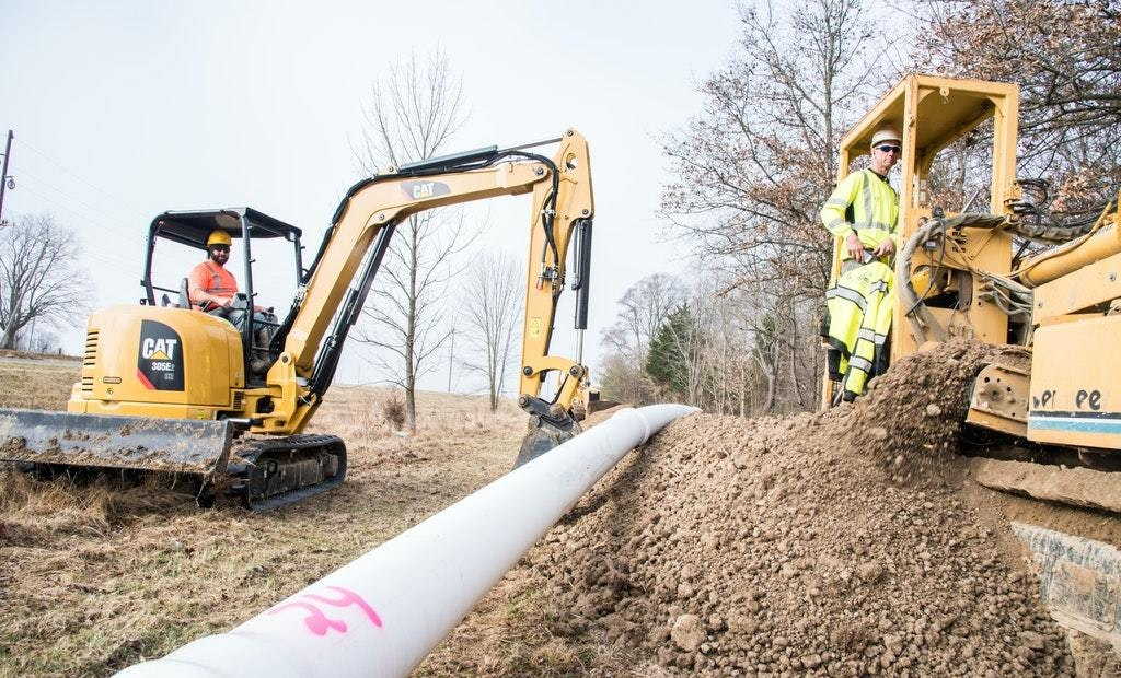 AEM Supports Transformational Infrastructure Investment