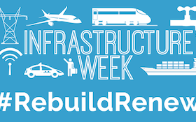 Water Utilities Use Infrastructure Week to Educate Stakeholders