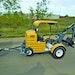 Excavation Equipment - Towable mini-excavator