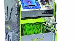 Push TV Camera Systems - Insight Vision Cameras IRIS